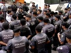 Aberto o concurso da PM de Alagoas 2