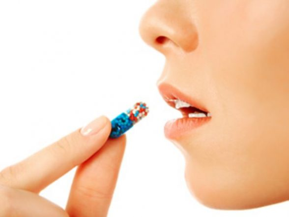 Medicamento inadequado responde  por 33,62% dos casos de intoxicação 5