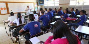 Estão abertas 3.400 vagas para cursos técnicos de nível médio, com 63 vagas para Ilhéus 3
