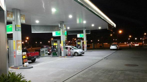 Ilhéus recebe nas próximas horas combustível para serviços essenciais 3