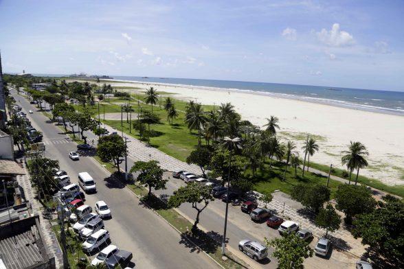 Prefeitura de Ilhéus já pode explorar praia comercialmente 1