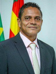 vereador Juarez Barbosa