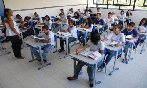 Núcleo Territorial de Itabuna tem 116 vagas abertas para Professor e 25 vagas para Coordenador Pedagógico 2