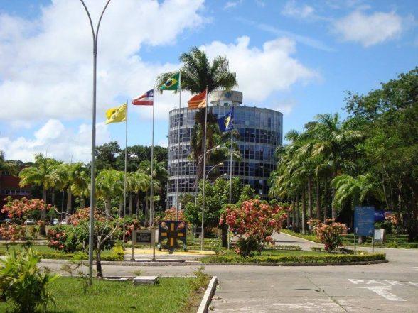 Com adesão da Uesc, segunda-feira greve atinge todas as universidades estaduais da Bahia 1