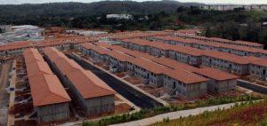 ILHÉUS: SDS convoca alguns beneficiários do MCMV - Rio Cachoeira para resolver pendências 1