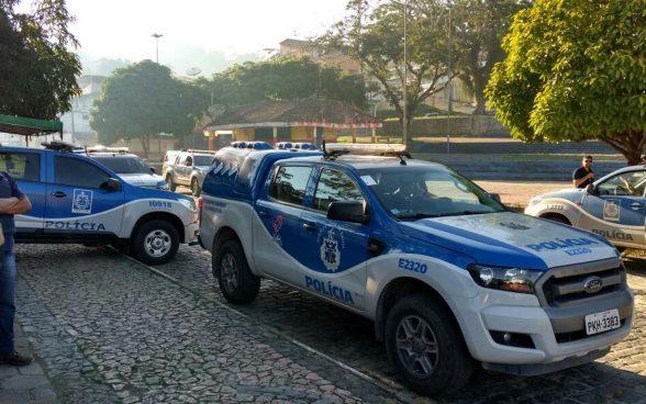 Policiais temem surto do novo coronavírus em delegacias da Bahia 4