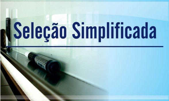 ILHÉUS: Seduc vai abrir seleção simplificada 2