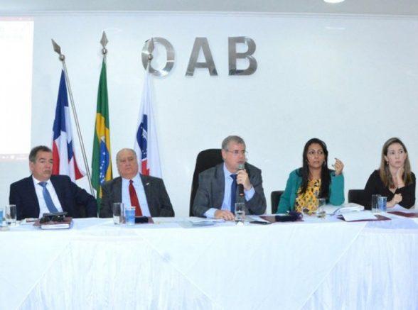 OAB vai questionar no CNJ edital do concurso de juízes leigos do TJ-BA 5