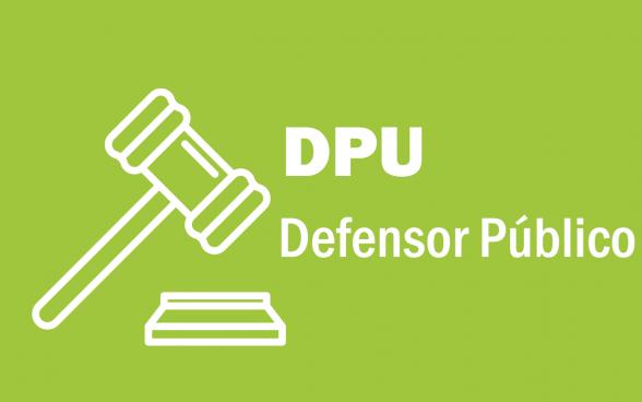 DPU - BA torna público Processo Seletivo para estagiários de direito 1
