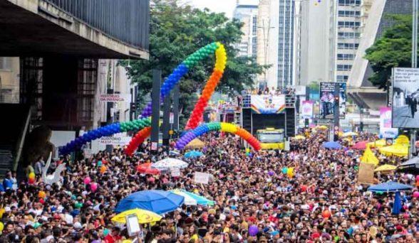 Governo lança pacto nacional contra LGBTfobia 5