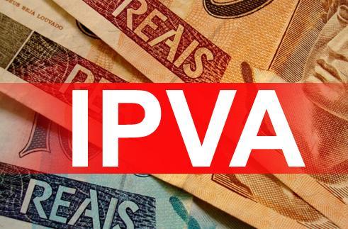 Veículos com placas de finais 1 e 2 têm desconto de 5% no IPVA 1