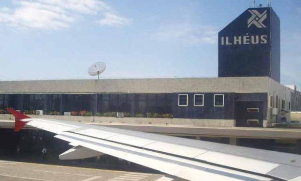 Governo da Bahia realiza audiência pública para concessão do aeroporto, bem longe dos ilheenses 2