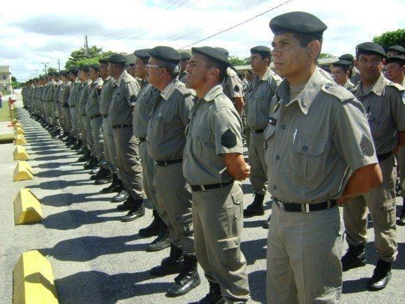 Confira a lista de convocação de mais 698 candidatos do concurso para soldado da PM 6