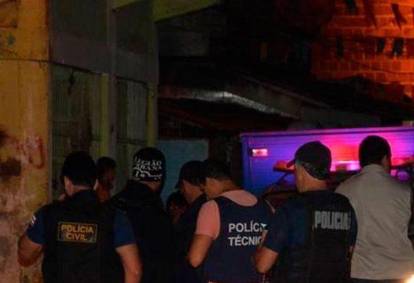 Se tiver mais 25 homicídios Itabuna baterá 2016 8
