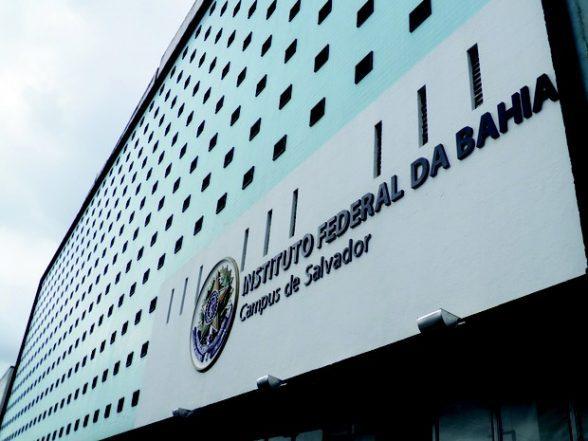 IFBA abre novo Processo Seletivo 4