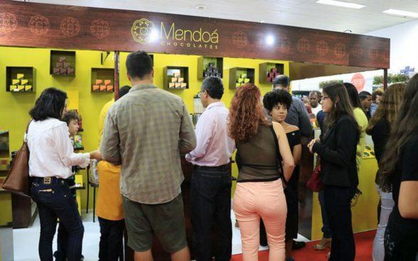 Chocolate de origem consolida agenda econômica na Bahia em Festival 5