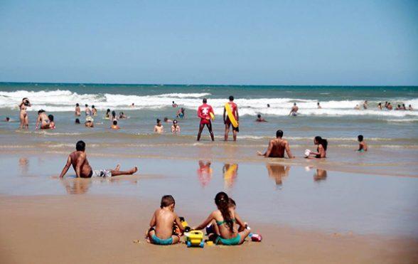Boletim do Inema aponta 05 praias impróprias ao banho em Ilhéus neste fim de semana 1