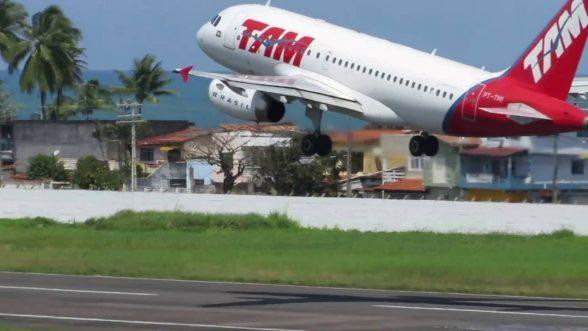 LATAM vai aumentar a frequência no aeroporto de Ilhéus 1