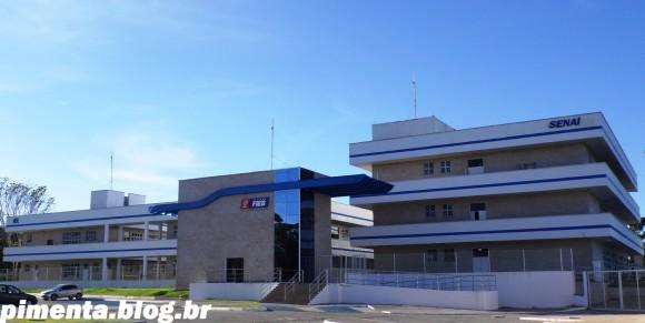 FIEB contrata profissionais em várias áreas da Bahia 1