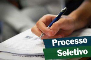 Prefeitura de Angical - BA publica Processo Seletivo 1