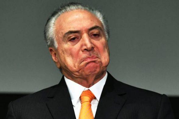 Temer banca apostas na disputa ao Senado na Bahia 1