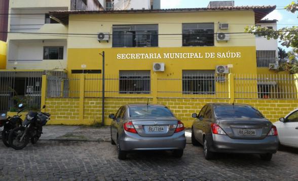 ILHÉUS: SAÚDE divulga postos de vacinação contra a febre amarela 6