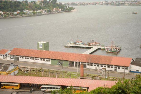 Terminal pesqueiro público de Ilhéus vai passar a processar camarão a partir de 2019 1