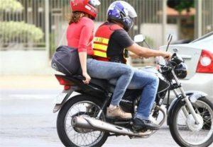 ILHÉUS: Serviço de mototaxistas poderá ser regularizado 5