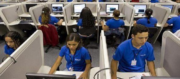 Liminar libera serviço da call center Tel Telemática de Itabuna 6