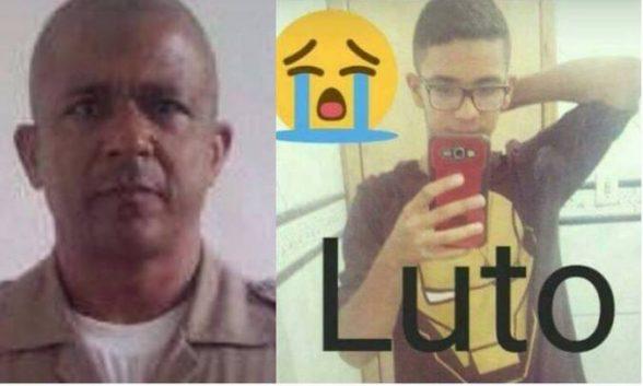Jornal Estado de Minas: Policial e filho morrem afogados em praia de Ilhéus 7