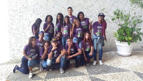 Ilhéus possui o único curso técnico de Teatro da Bahia 3