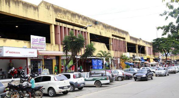 Central de Abastecimento em Ilhéus terá taxa de box 7