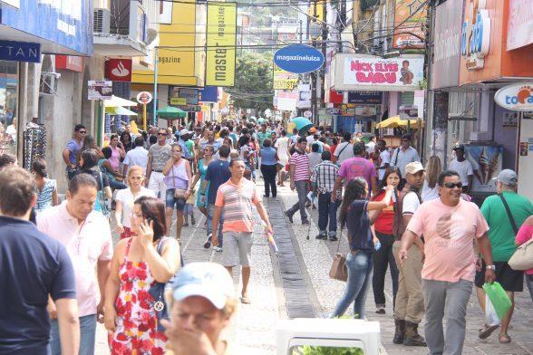 ILHÉUS: Com medidas restritivas, flexibilização gradativa do comércio inicia na quarta-feira (3); Transporte público continua suspenso 6