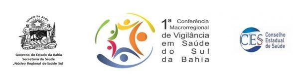 Núcleo Regional de Saúde realiza a 1ª Conferência Macrorregional de Vigilância á Saúde do Sul da Bahia 7