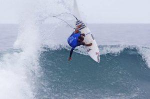 Ilhéus é um dos destinos nacionais para a prática de Surf 3