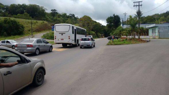 Indício de sobrepreço coloca em risco duplicação da rodovia Ilhéus-Itabuna 5