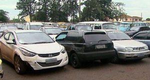 DETRAN-BA: Leilão de veículos e sucatas terá lotes a partir de R$30; veja como participar 2