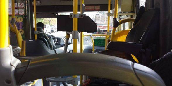 Ilhéus: Estudantes são humilhados nos ônibus, entenda 4