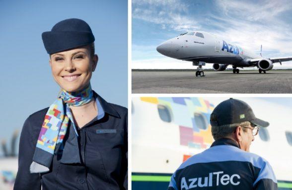 Azul aumenta voos de Salvador para Ilhéus e Porto Seguro 1