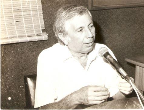 Pernambuco: Morre o comentarista ilheense Luis Cavalcante, aos 87 anos 6