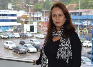 Faculdade Madre Thaís implanta projeto 'Bem Me Quero' com o objetivo de atuar na promoção da saúde da mulher. 1