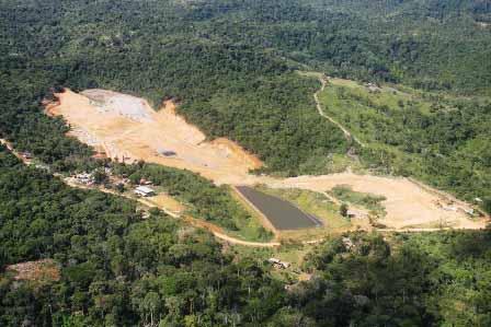 ILHÉUS: Governo da Bahia manda desapropriar parte de Itariri 3