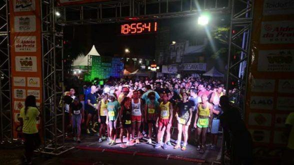 ILHÉUS: Etapa Bataclan do Circuito Cacau Running terá mais de 850 atletas 1