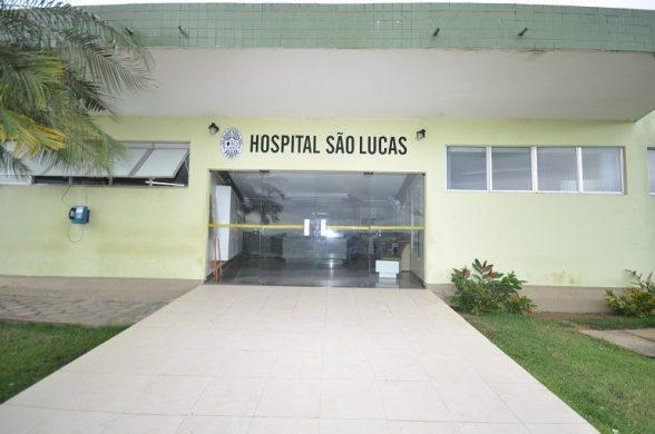ITABUNA VAI PERDER HOSPITAL SÃO LUCAS 3