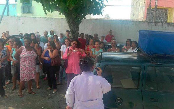 ILHÉUS: Funcionários do Hospital Regional temem fechamento da Unidade 8
