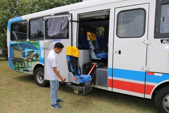 MAN-Volkswagen vence licitação e fornece 100 micro-ônibus para o Estado da Bahia, Hospital do Cacau será contemplado 6
