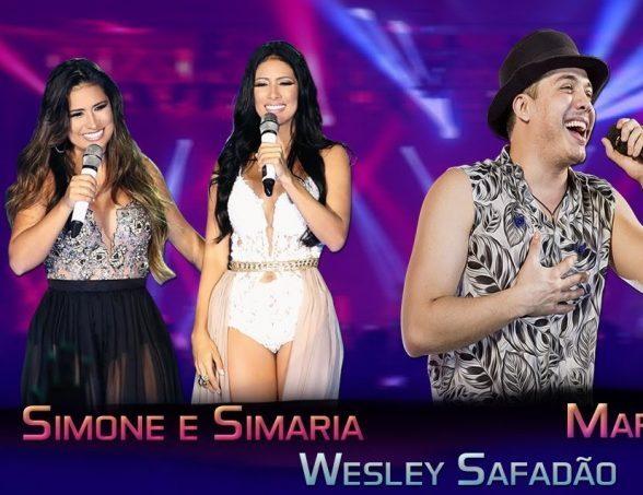 Confirmado Alok, Wesley Safadão e Simone e Simaria no Batuba Beach 2
