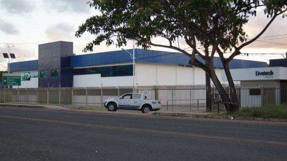 Empresa sediada em Ilhéus anuncia expansão de seu canal de distribuição de EDI (Enterprise Data Center Infrastructure) 8