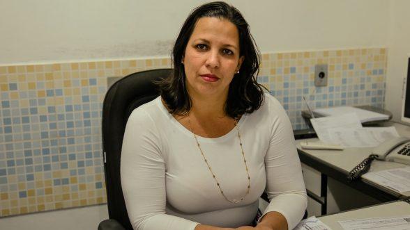 'Vamos avançar! A população sentirá os resultados', diz Secretária de Saúde de Ilhéus 2