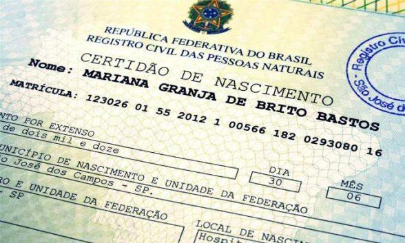CNJ institui novas regras para registro de nascimento, óbito e casamento 4